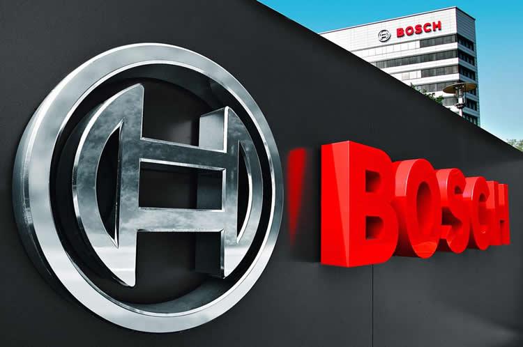 Bosch Portugal regista vendas de 788 milhões de euros