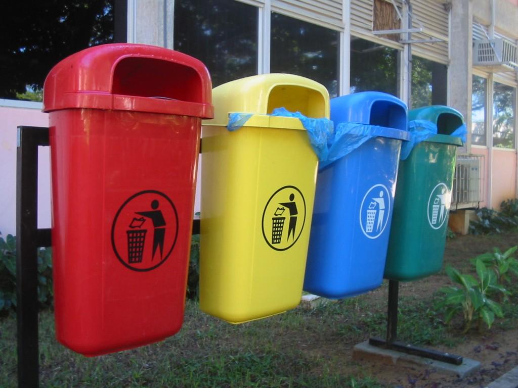 Lixo-reciclável-UFRN