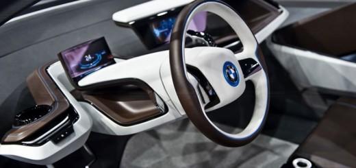 Baidu e BMW em parceria