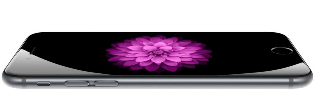 iPhone 6 passa com distinção o derradeiro teste de fragilidade