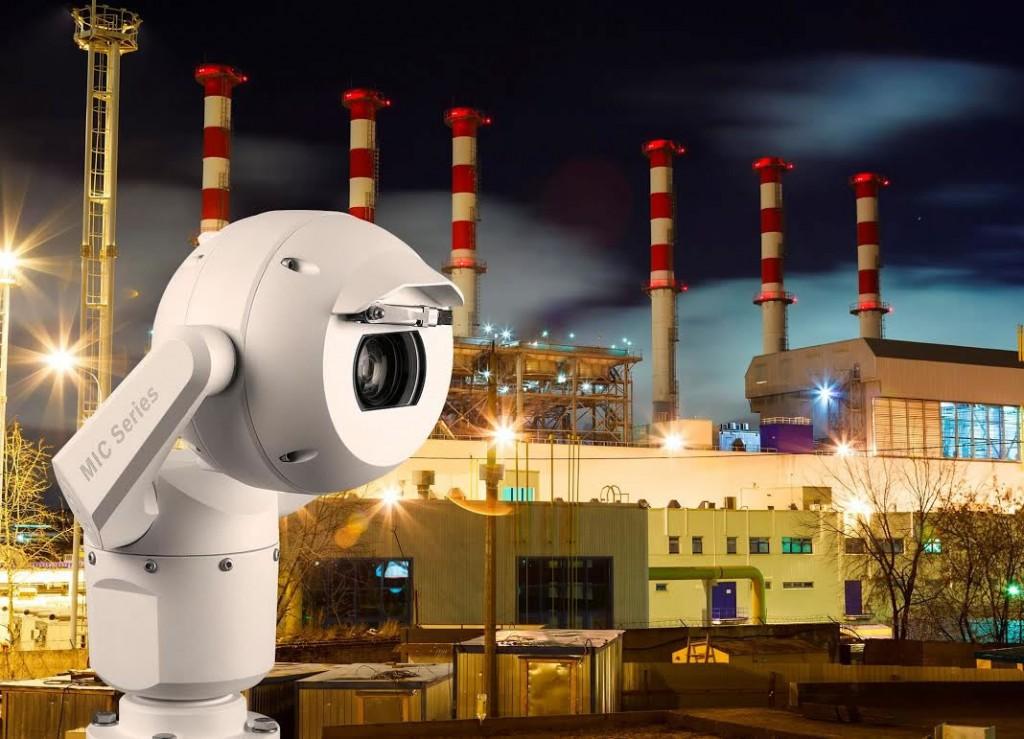 Bosch – Vídeo vigilância HD levada ao extremo