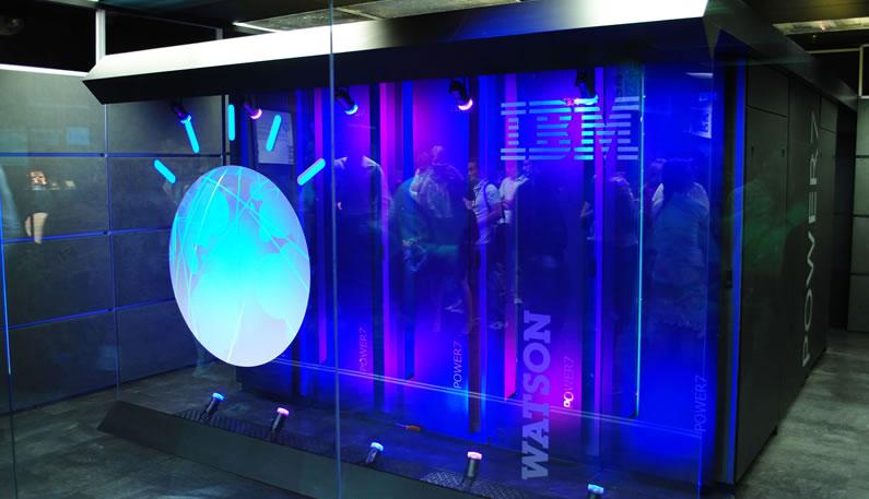 IBM Watson – Poderão os Super computadores curar o cancro?