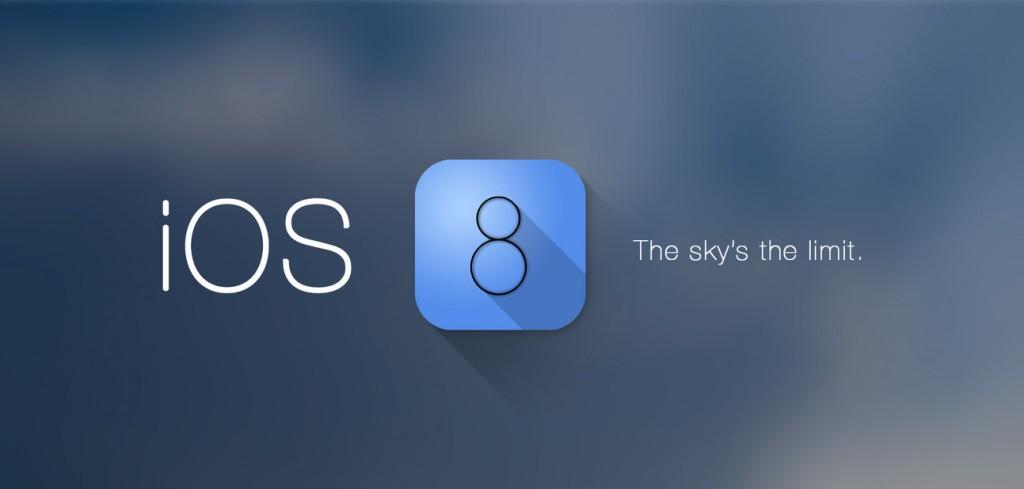 iOS 8: Um ótimo parceiro de negócios