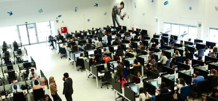 PT Portugal cria 150 novos postos de trabalho em Castelo Branco