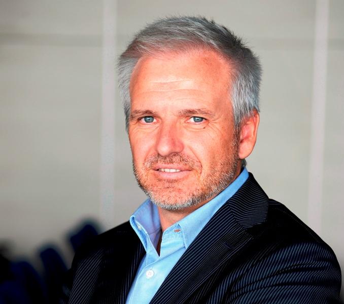 Lenovo nomeia Carlos Cunha para Business Manager