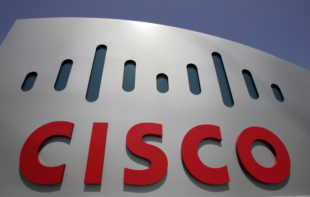 Cisco inicia formação sobre Internet of Everything