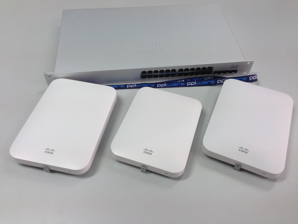 Cisco Meraki: A solução wireless baseada na Cloud (Parte I)