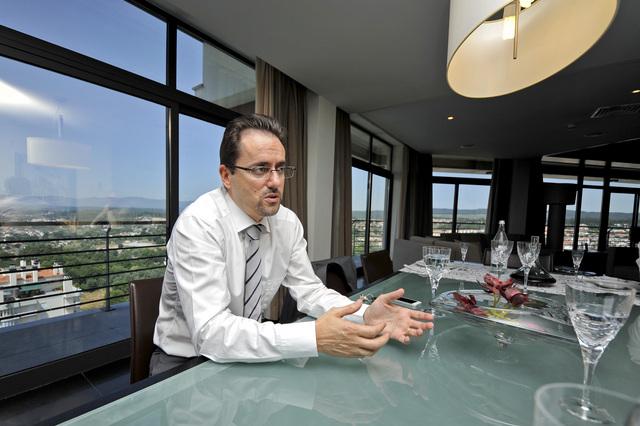 Paulo Varela abandona o grupo Visabeira