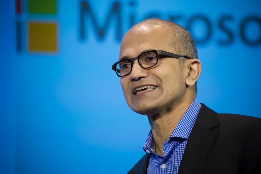 Presidente da Microsoft: Mulheres não devem pedir aumentos