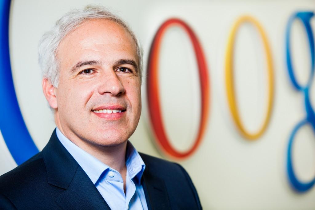 Entrevista a Pedro Félix – Portugal Territory Manager da Google