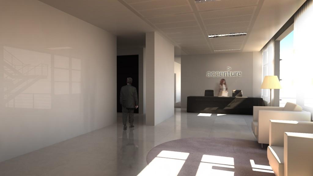 Accenture cria novo Centro de Inovação