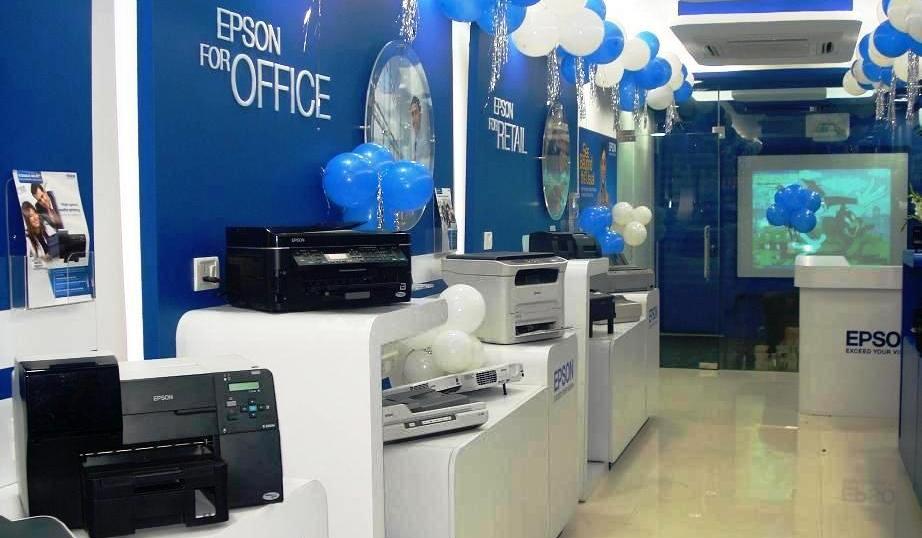 EPSON e PRINK testam parceria inédita em Portugal