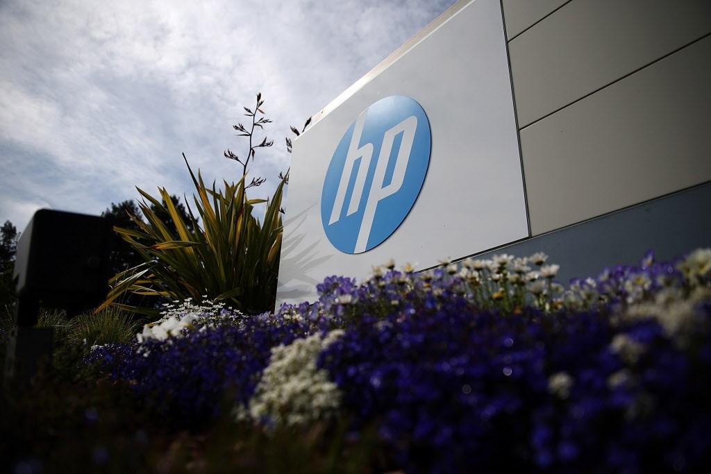 HP confirma planos para se dividir em duas
