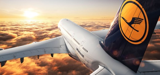 Imagem: Lufthansa