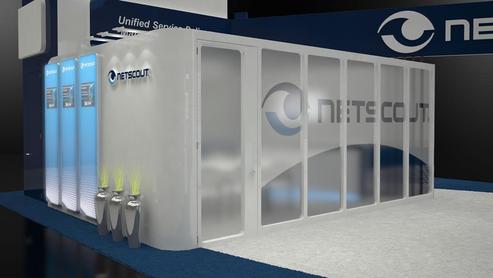 NetScout une-se com a Danaher Unit em negócio chorudo