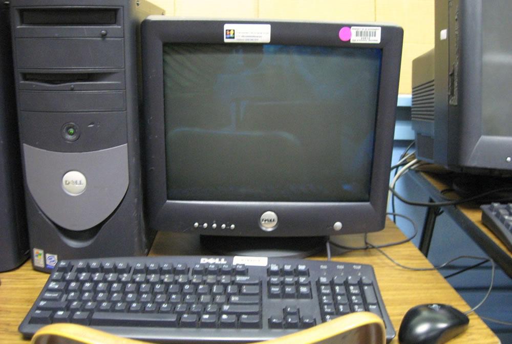 Parque informático empresarial está a ficar muito obsoleto