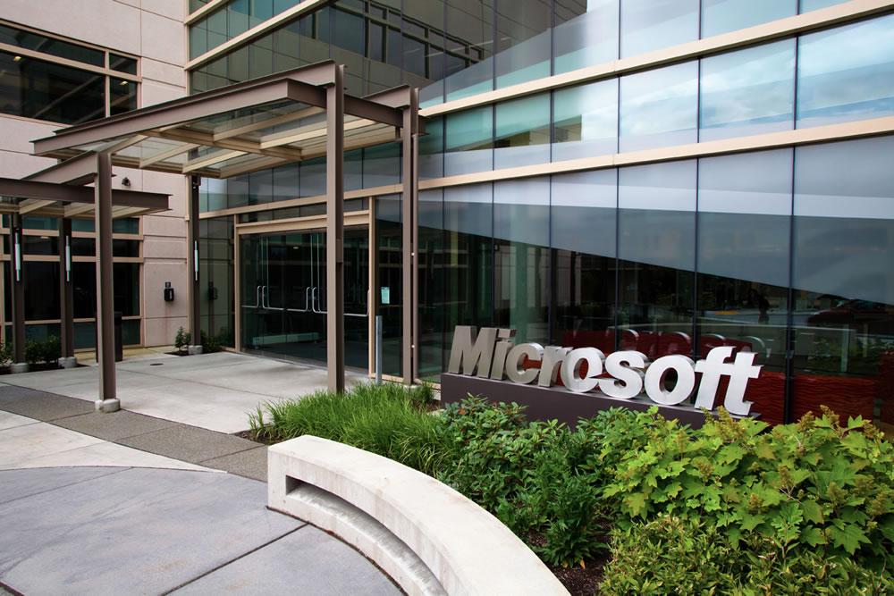 Microsoft – Receitas Sobem, Lucros Descem