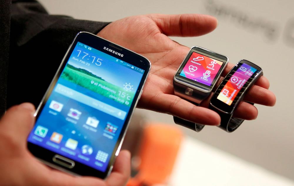 Para as empresas os dispositivos móveis irão ser irrelevantes