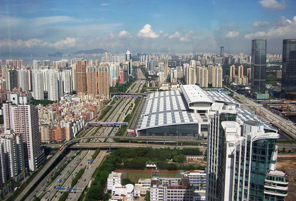 Shenzhen – A Cidade Mundial da Tecnologia