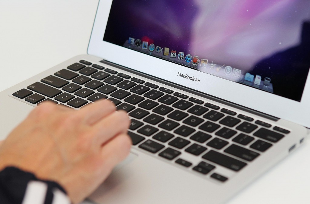 Utilizadores do OSX recebem malware 10 vezes por ano