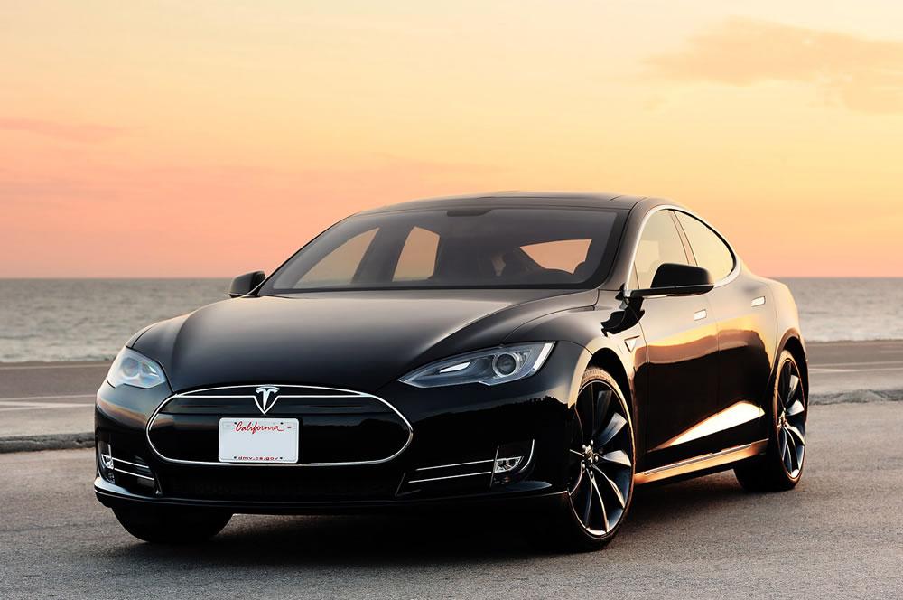 A revolução do mercado automóvel com o mercado eléctrico
