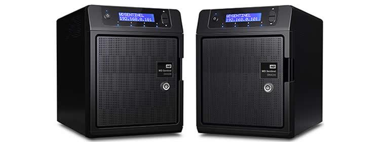 WD lança novo servidor de armazenamento ultra-compacto