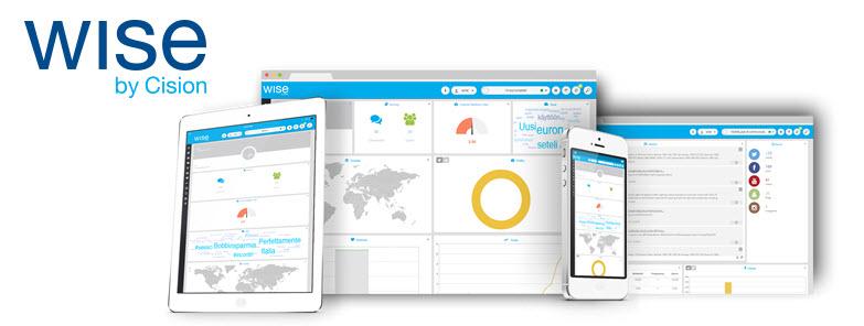 Cision lança novo software de monitorização de redes sociais