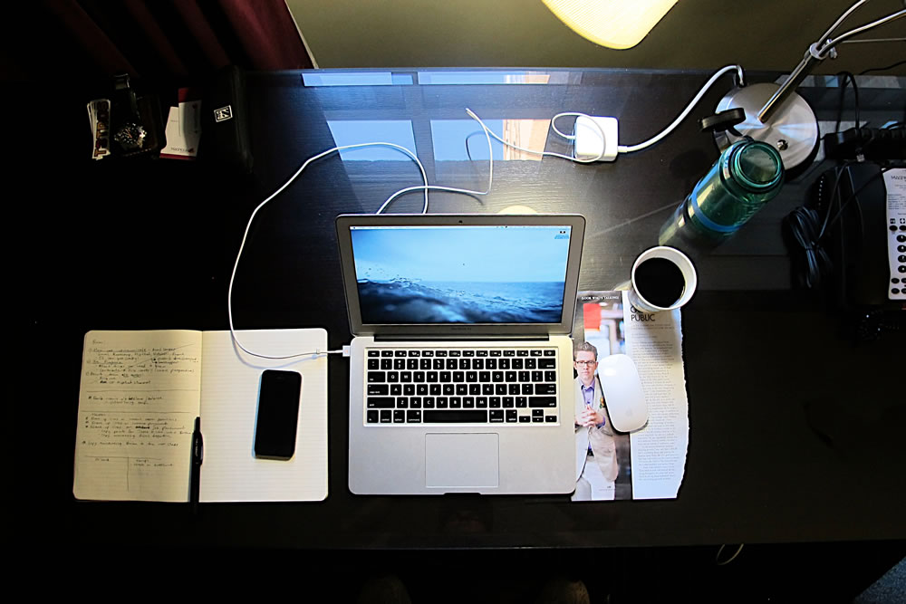 work_hotel