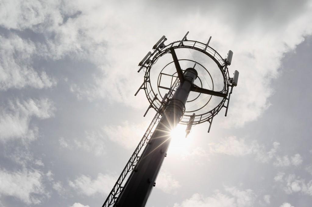 IBM e Ericsson estabelecem parceria para antenas 5G