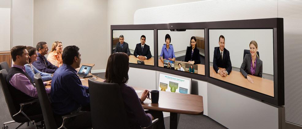 Cisco anuncia soluções de colaboração simples
