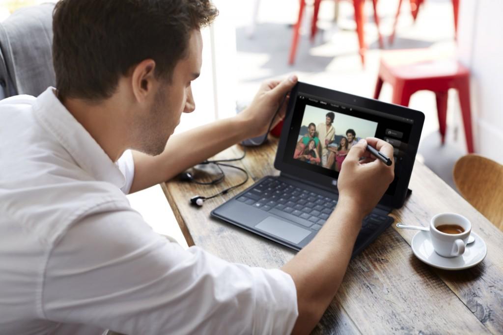 Dell anuncia PCs com tecnologias de conetividade emergentes