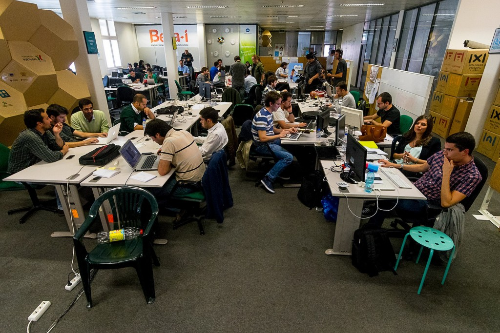 Lisbon Challenge procura as melhores startups de tecnologia