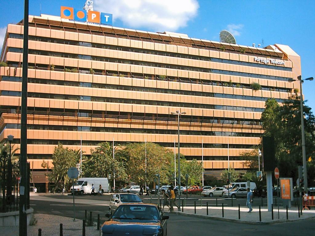 CMVM suspende acções da Portugal Telecom