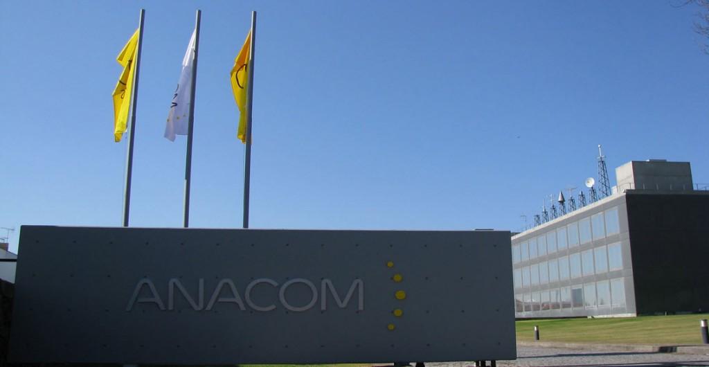 Já conhece o novo site da ANACOM?