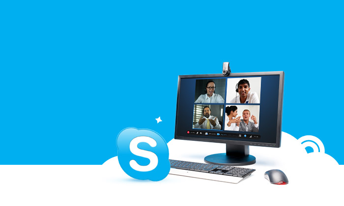 Microsoft anuncia versão Skype para Empresas