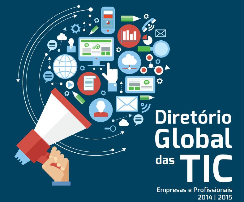 A sua empresa está no Diretório Global das TIC?