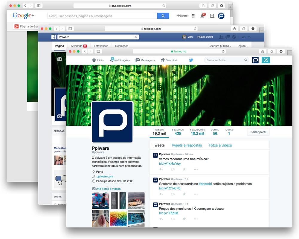 5 Soluções para controlar as redes sociais da sua empresa