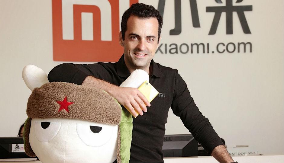 Xiaomi vende 720 mil smartphones em 12 horas…