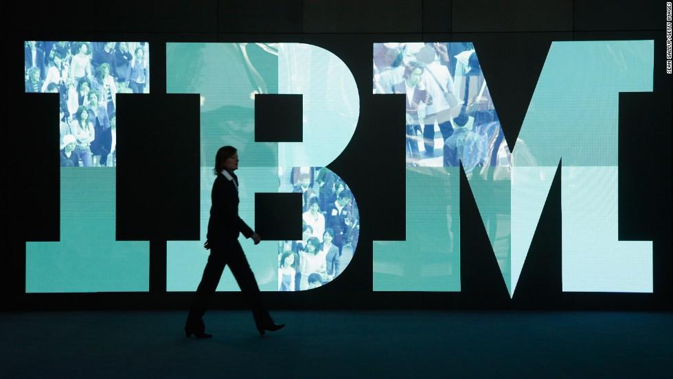 IBM aposta com tudo na mobilidade