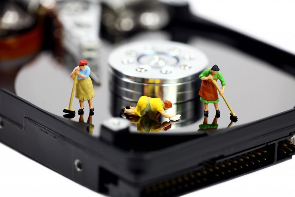 5 conselhos profissionais para limpar os PCs da sua empresa