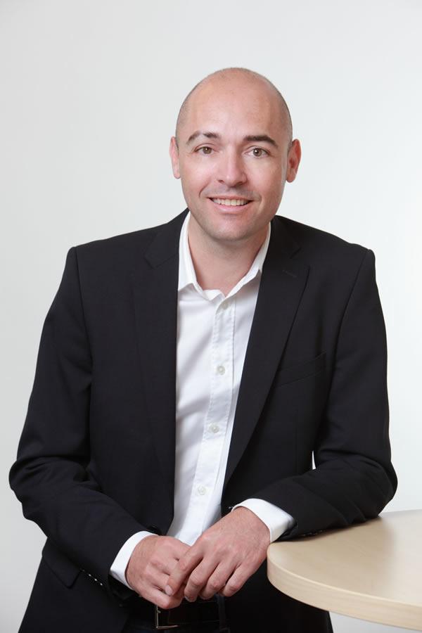 Paco Moreno, director de Comunicação e Imagem do PayPal para Portugal e Espanha