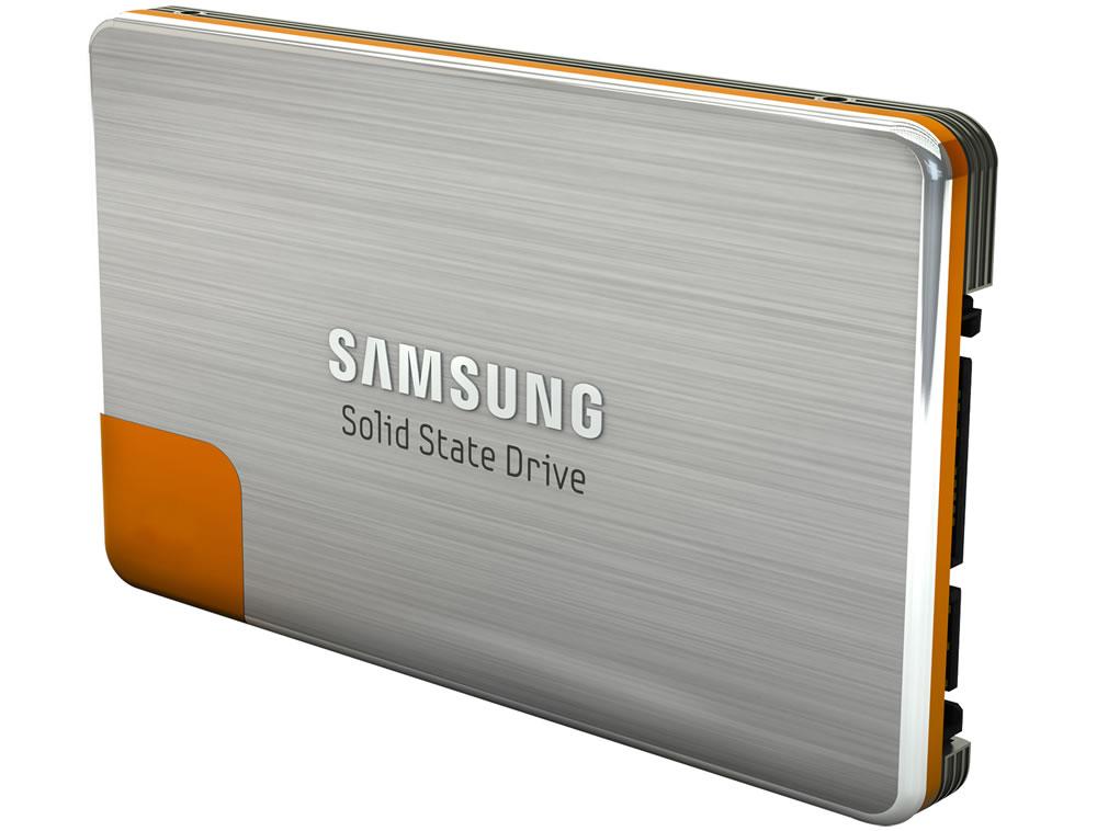Samsung reforça mercado dos SSD