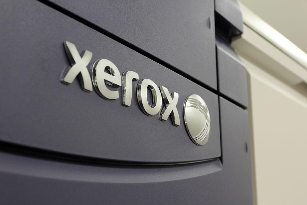 Xerox inova impressão digital e aproxima-se dos consumidores