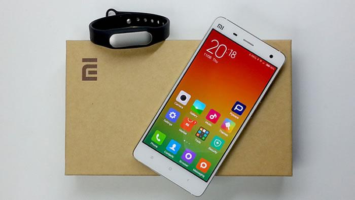 Xiaomi com investimento milionário