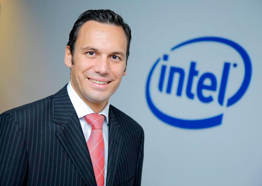 EmpresasHoje entrevista Norberto Mateos da Intel