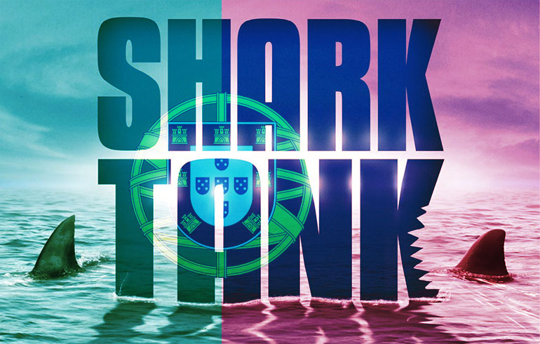 Shark Tank Portugal já recebeu 850 candidaturas