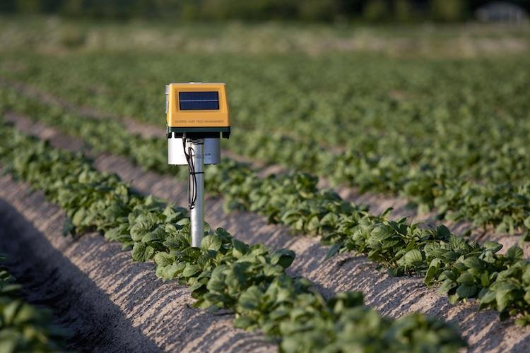 Soil_Sensor_NEC