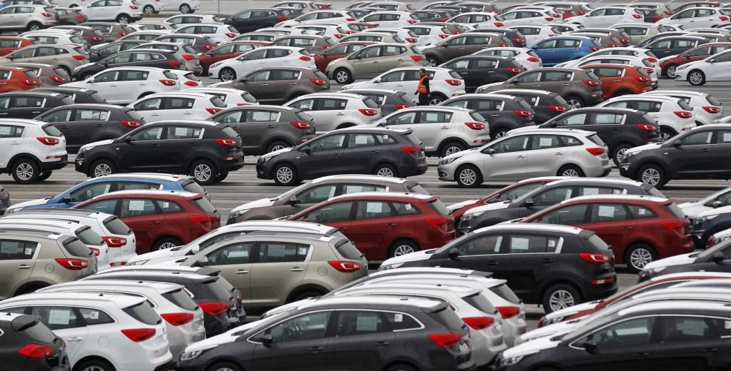 Que tipo de automóveis são os preferidos dos consumidores?
