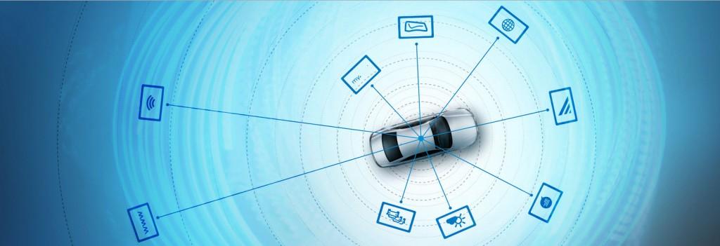 Em 2020 vão estar ligados à Internet 150 milhões de veículos
