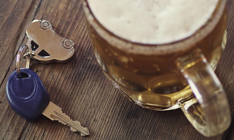 """Está a chegar um novo sistema """"contra"""" condutores embriagados"""